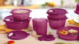 Tupperware By Desre